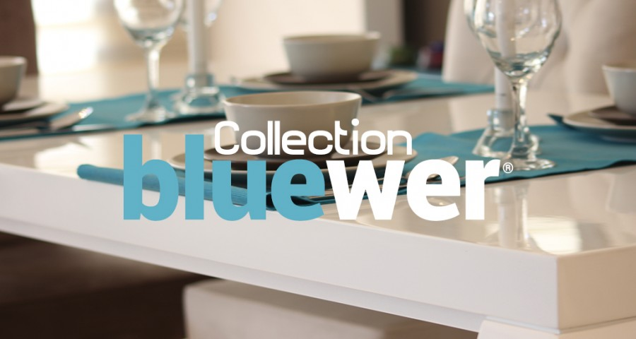 Bluewer Collection