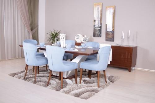 Elegant Yemek Odası