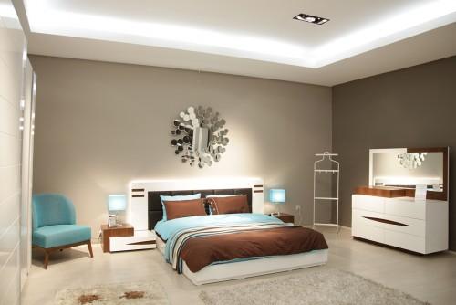 Star Yatak Odası